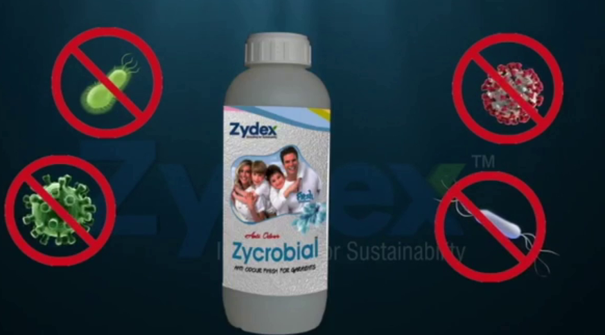 Zycrobial Disinfectant